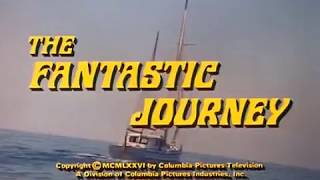 Get Lost in TV - THE FANTASTIC JOURNEY
