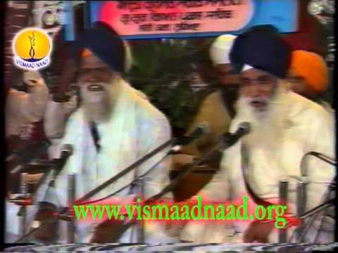 Siromani Ragi Bhai Balbir Singh_Raag Basant: Adutti Gurmat Sangeet Samellan 1991