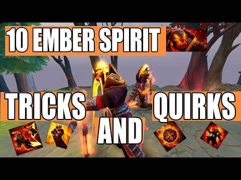 10 Ember Tricks And Quirks You Should Know