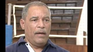 Entrevista a Vicente Pastor