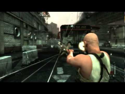 Max Payne 3 - [JuSt-D0wnl0ad]