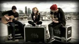 Paramore, Decode (acoustic) Live, 4Music