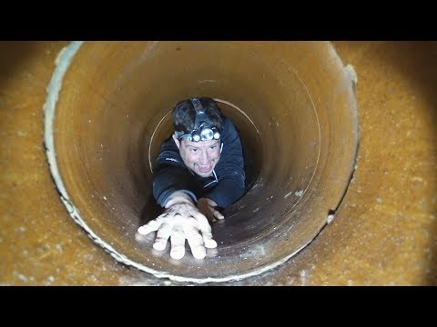 EXTREME EXPLORATION (BUT WHAT WE FIND AT THE END!!)
