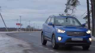 Hyundai Creta. Моторы. Выпуск 254