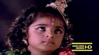 Guruvayoor Kesavan movie climax scene