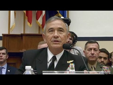 House Armed Services. House hearing on US military strategy