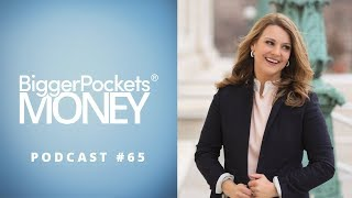 Getting Your Family on Board with Financial Freedom with Jacqueline Burch   BP Money Podcast 65
