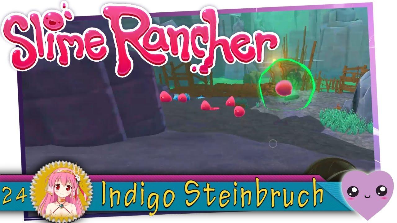 Slime Rancher Schatz Kapseln Karte.Indigo Steinbruch Slime Rancher 24 Let S Play Deutsch