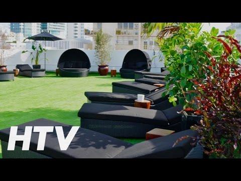 Lincoln Arms Suites, Apartamento en Miami Beach