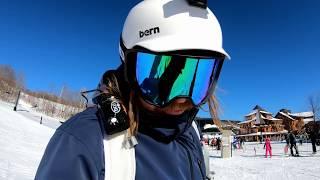 Carv Digital Ski Coach   ReddyYeti Gear Review