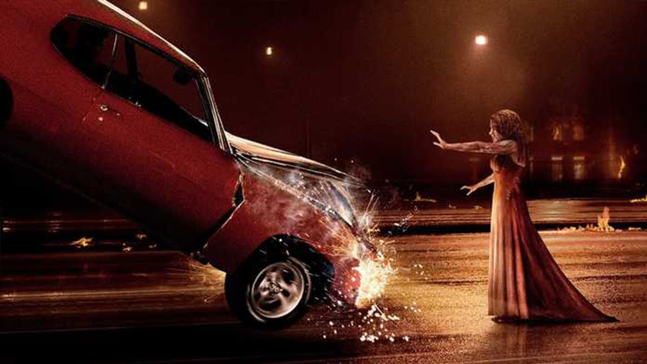 Download Carrie 2013 Explained in Hindi | Carrie Movie With Deleted Scenes