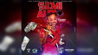 Elegance - Semi Auto (Official Audio)