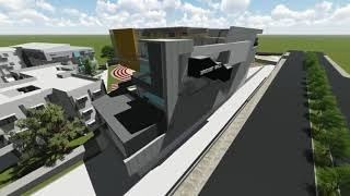Edify School Bengaluru Kanakpura 3D Walkthrough
