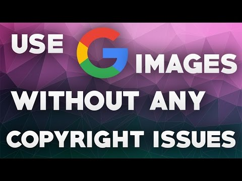 Avoid Copyrighted Images On Google (Tutorial)   Copyright Free Images   Copyright Infringement✓
