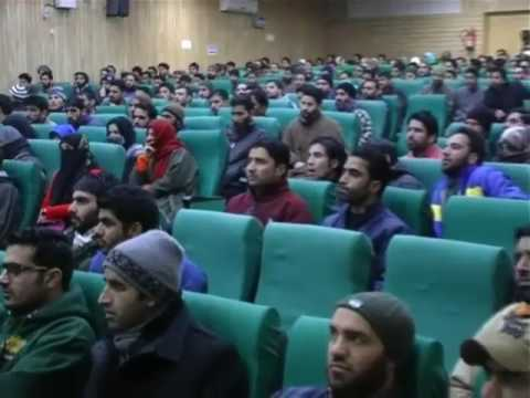 Free Civil Services Coaching commences in Anantnag