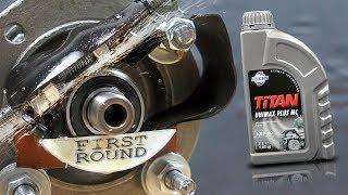 Fuchs Titan Unimax Plus MC 10W40 Jak skutecznie olej chroni silnik?