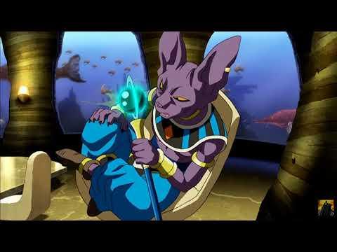 Dragon ball super -VF- Zeno veut revoir Goku