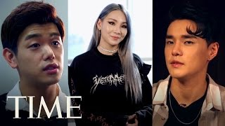 K-Pop's Next Act: CL, Dean & Eric Nam | TIME MP3