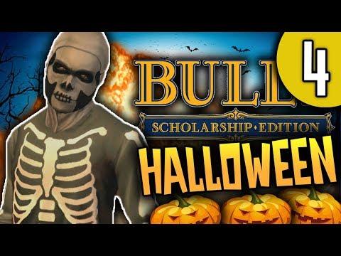 PRANK GURU !! #4 - (Bully Scholarship Edition Momen Lucu) Bully Indonesia
