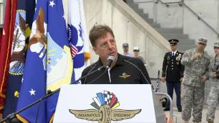 Indianapolis 500 Qualifying Day 2 Live Stream