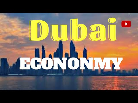 Dubai's Economy in a Nutshell: The City of Dubai explained in under 4 Minutes