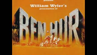 Ben Hur 1959 (Soundtrack) 29. Circus Parade (Parade Of The Charrioteers)