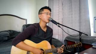 "#WW ""Who Am I"" Casting Crowns cover by Alex Thao"