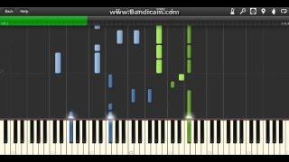 Download Lagu BTS - Run (Piano) [Synthesia] mp3