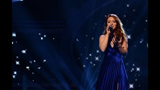 Baixar Nathalie Brydolf: You Make Me Feel (Like a Natural Woman) – Aretha Franklin – I - Idol Sverige (TV4)