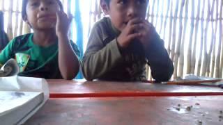 jugando a aprender lengua tzotzil