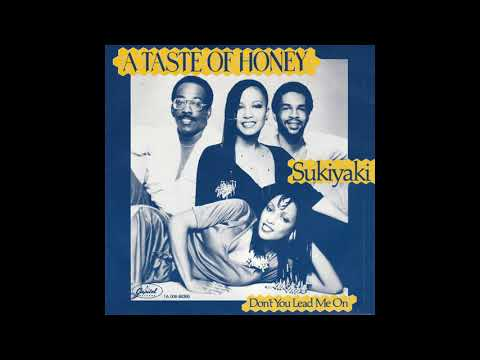 A Taste of Honey - Sukiyaki (1981) mp3