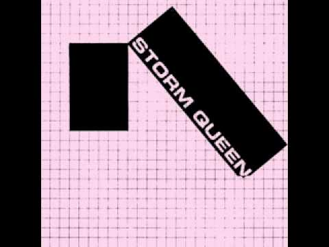 """Storm Queen - """"It Goes On (Vox)"""" - Environ ENV036"""