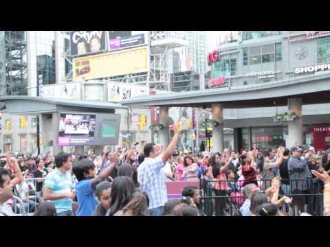 International Indian Film Academy, iifa 2011 Toronto Canada