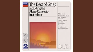 Grieg: Peer Gynt Suite No.2, Op.55 - 4. Solveig