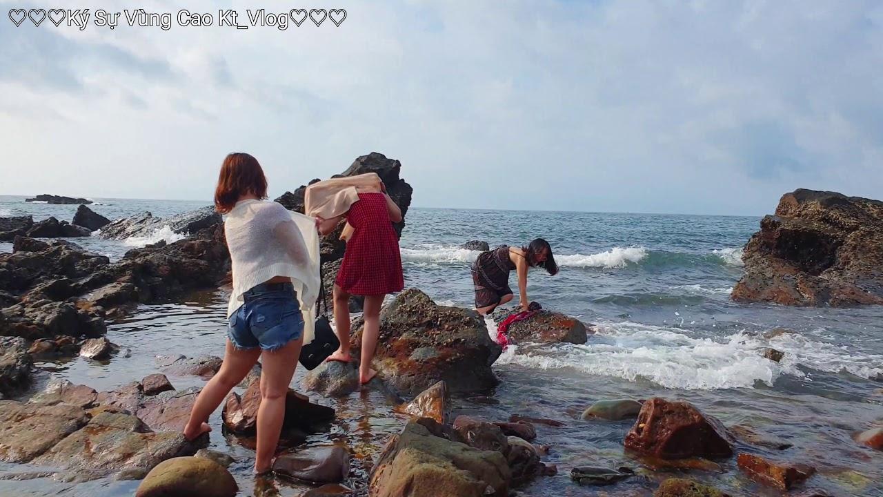 Đi du lịch ạ: Bãi đá Móng Rồng tuyệt đẹp –  Cô Tô – Quảng Ninh| Siêu nét 4K Ultra HD