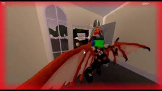 ROBLOX Destined to Fail - lol have u seen my left arm