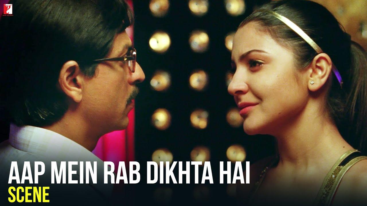 Download Aap Mein Rab Dikhta Hai   Scene   Rab Ne Bana Di Jodi   Shah Rukh Khan, Anushka Sharma