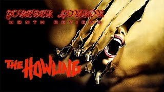 Video The Howling (1981) - Forever Horror Month Review download MP3, 3GP, MP4, WEBM, AVI, FLV November 2017