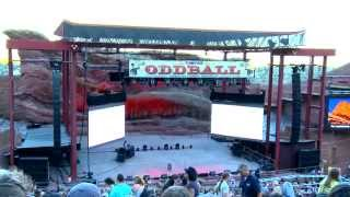 Oddball Festival at Red Rocks – Holiday Inn Express® Hotels Video