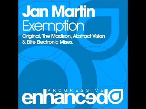 Клип Jan Martin - Exemption