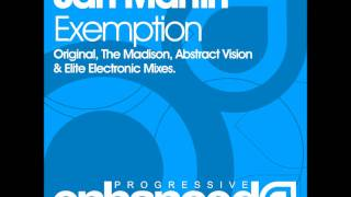 Jan Martin - Exemption (Original Mix)