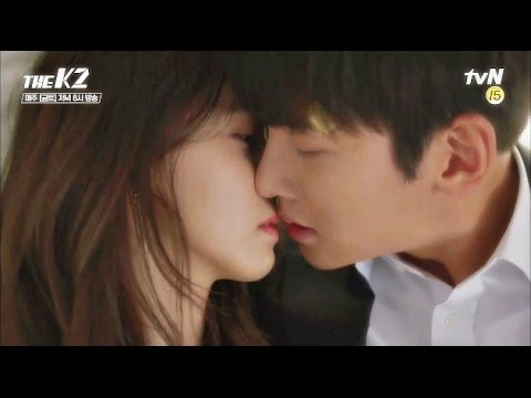 Yoona and Ji Chang Wook