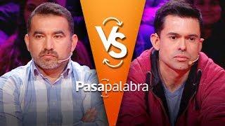 Pasapalabra | Diego Valderrama vs Víctor Oyarce