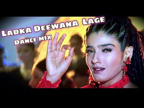 Ladka Diwana Lage govinda Remix DJ SKY And Dj TAM TM