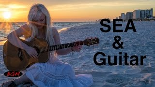 【Relaxing Guitar Music】Guitar Instrumental Music For Relax,Study,Work - Background Music