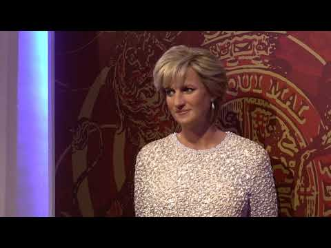 Madame Tussauds London, full tour