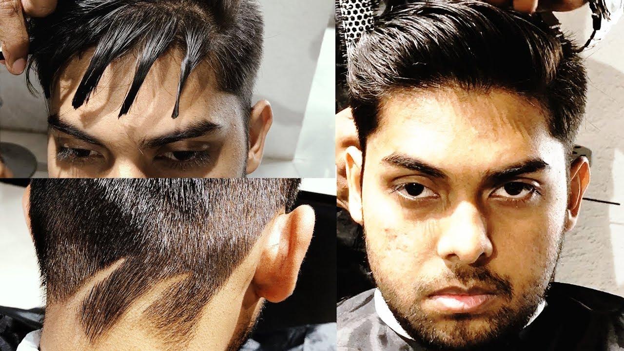Boys Hairstyle Men Haircut Hair Cutting Boys Haircut Formen Cocoon Salon