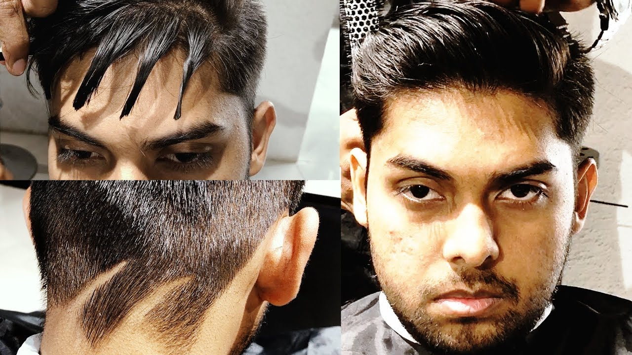 boys hairstyle men haircut