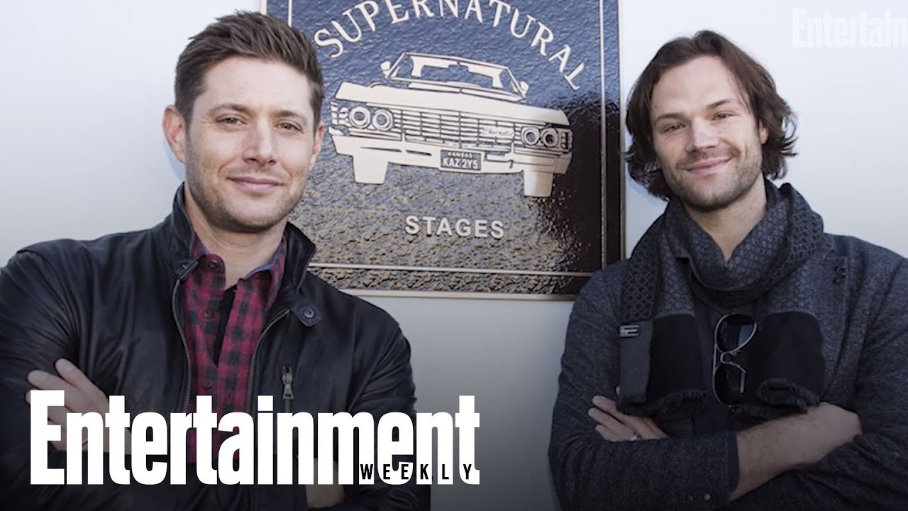 Supernatural To End With Season 15 | News Flash | Entertainment Weekly