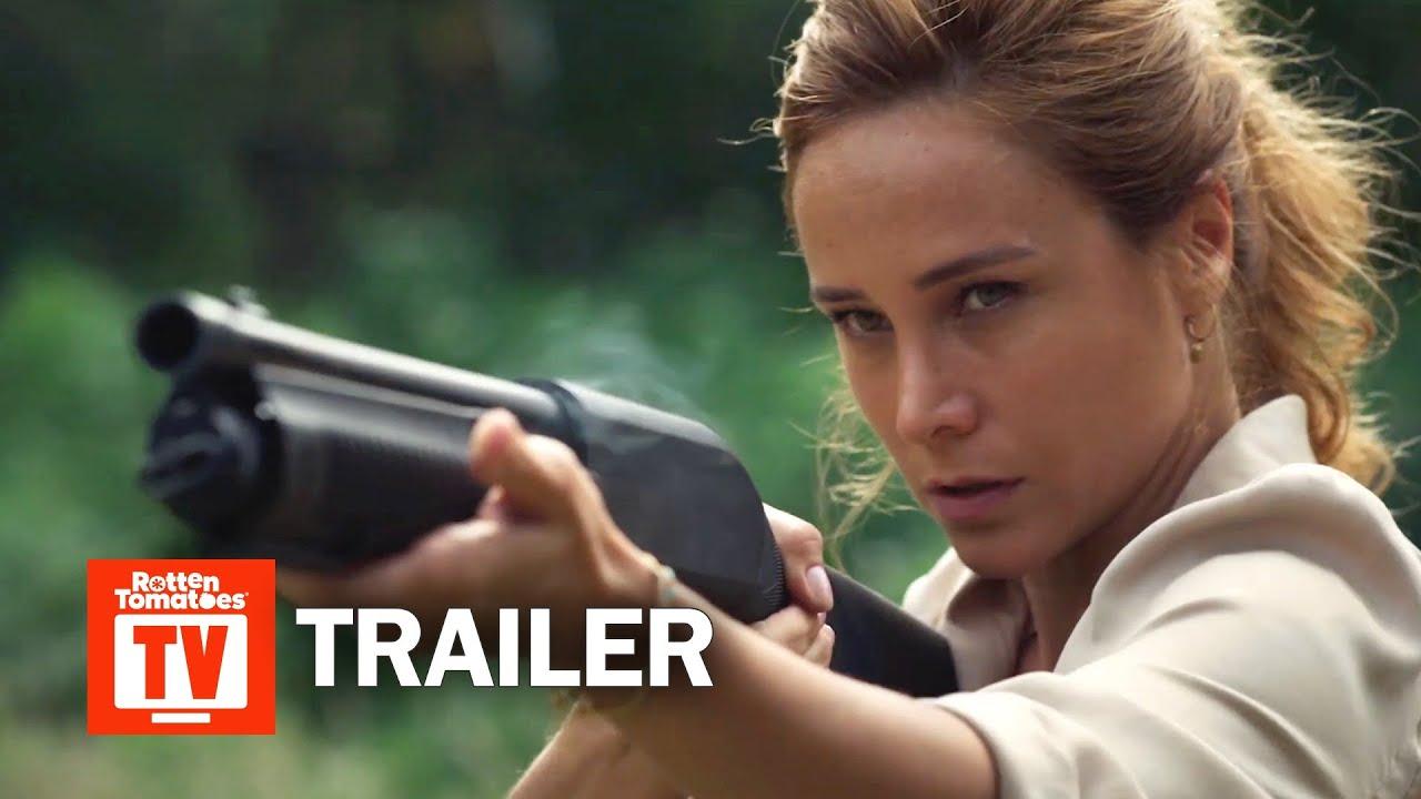 The Protector Season 2 Trailer | Rotten Tomatoes TV